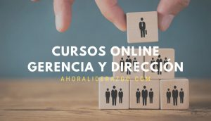 cursos online gratis gerencia