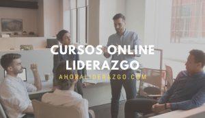 cursos online gratis liderazgo
