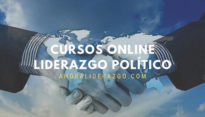 aprender liderazgo politico