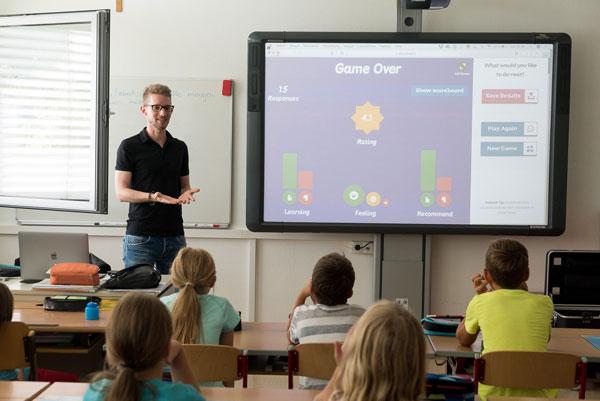 cursos educativos