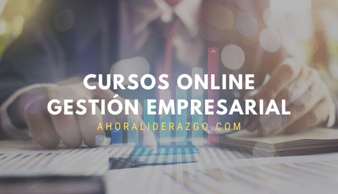 cursos online gestion de empresas
